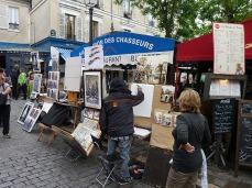 Montmartre today