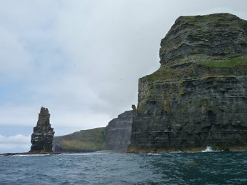 Cliffs of Mohr - amazing!