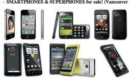Want a smartphone? - Craig's List