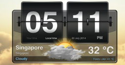 After 5pm and it still feels like 41 degrees C