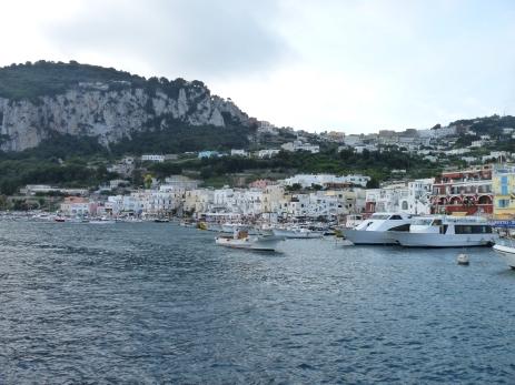 So, this is Capri