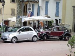 Yep, we are definitely in Italia