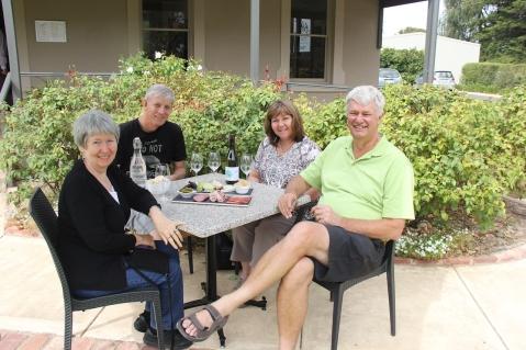 Adelaide Holiday 1012