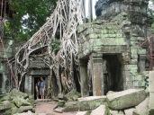 Ankor - Cambodia