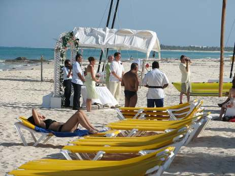 Destination weddings - it's all about your viewpoint